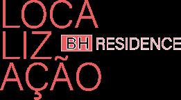Localização Bh Residence