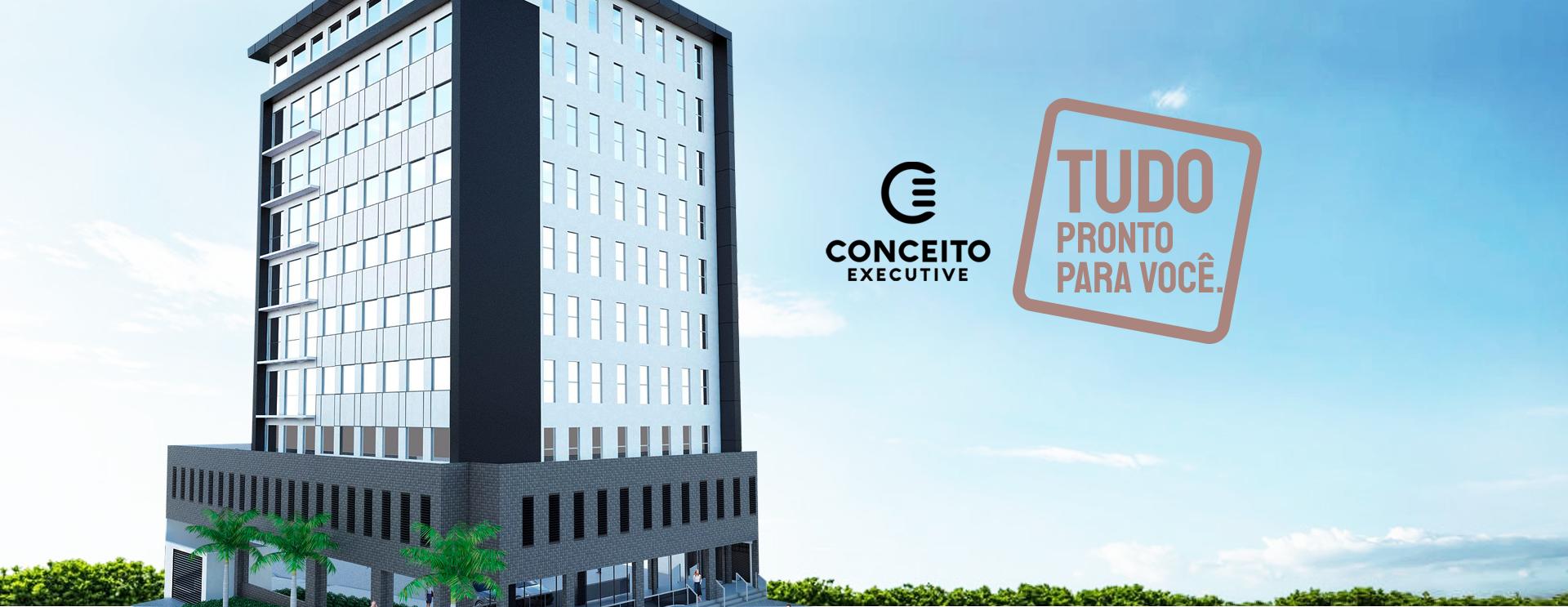Banner Conceito Executive